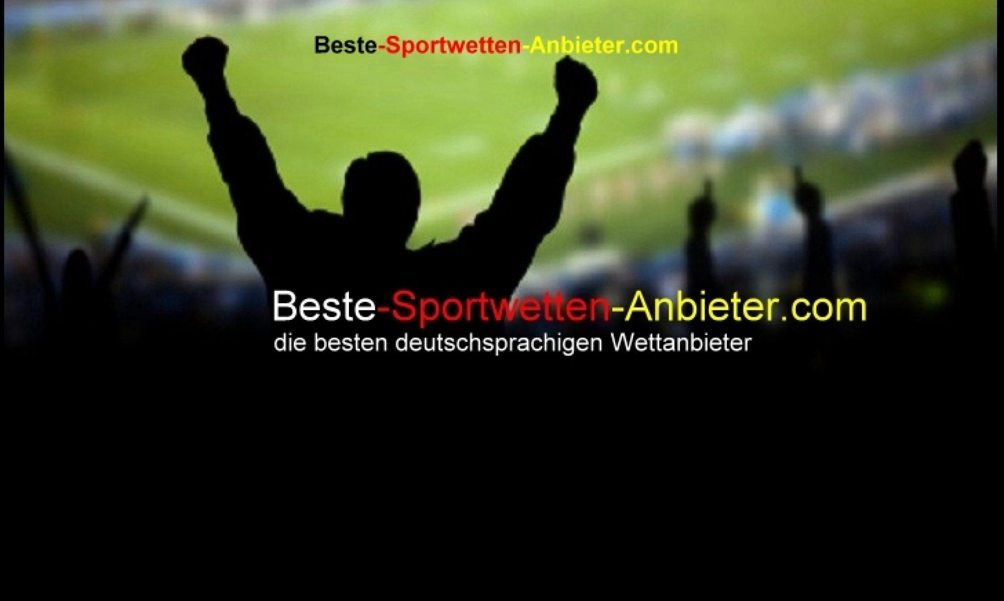 Beste Sportwettenanbieter